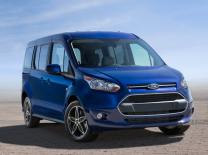 2017 Ford Transit